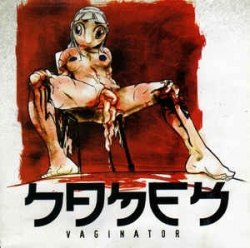 NAMEK - Vaginator CD Grindcore