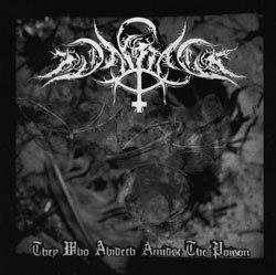DAGON - They Who Abideth Amidst the Poison CD Black Metal