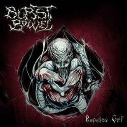 BURST BOWEL - Repelled Gift CD Brutal Death Metal