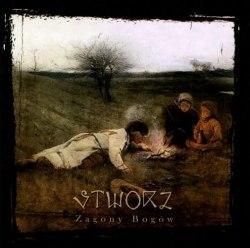 STWORZ - Zagony Bogów CD Pagan Metal