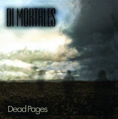 DI MORTALES - Dead Pages CD Doom Metal