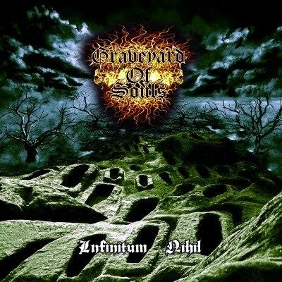 GRAVEYARD OF SOULS - Infinitum Nihil CD Doom Metal