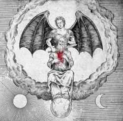 DEVIL'S EMISSARY - Malignant Invocation CD Black Metal