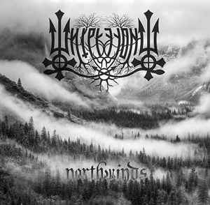 WINTERFRONT - Northwinds CD Nordic Metal