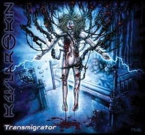KEVLAR SKIN - Transmigrator Digi-CD Brutal Death Metal