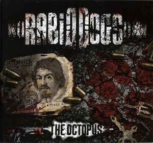 RABID DOGS - The Octopus Digi-MCD Grindcore