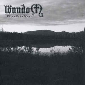 LONNDOM - Fälen Från Norr CD Folk Metal