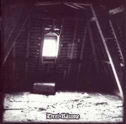 DAWNFALL - Drei Raume CD Black Metal