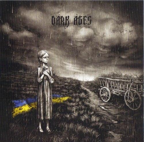 FROM THE BOGS OF AUGHISKA / DARK AGES - Am Gorta Mor / Holodomor CD Dark Ambient