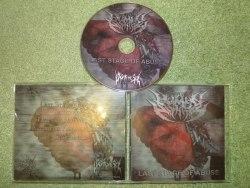 HUMAN NIHILITY - Last Stage of Abuse MCD Brutal Death Metal