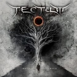 TECTUM - Path To Eternity CD Doom Metal