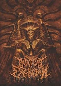 INDECENT EXCISION - Aberration CD in DVD case Brutal Death Metal