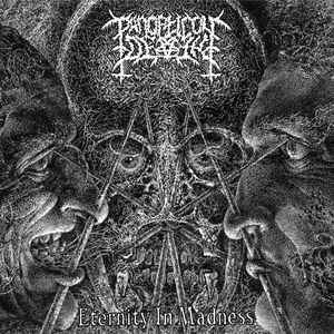 PANOPTICON DEATH - Eternity In Madness CD Death Metal