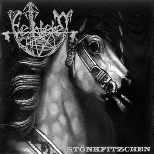 BETHLEHEM - Stönkfitzchen MCD Dark Metal