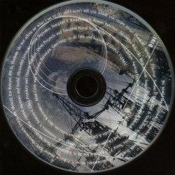 DIVINA ENEMA - Under Phoenix Phenomenon CD Avantgarde Metal