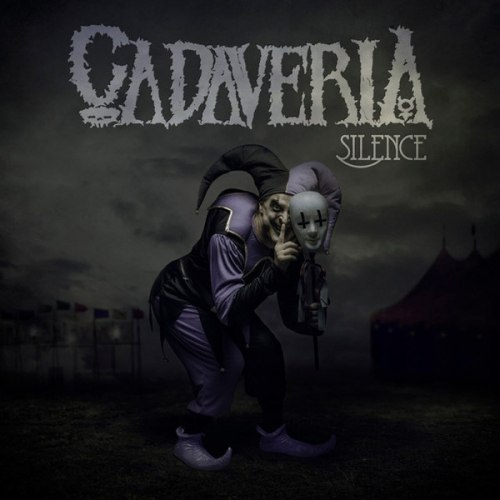 CADAVERIA - Silence Digi-CD Dark Metal