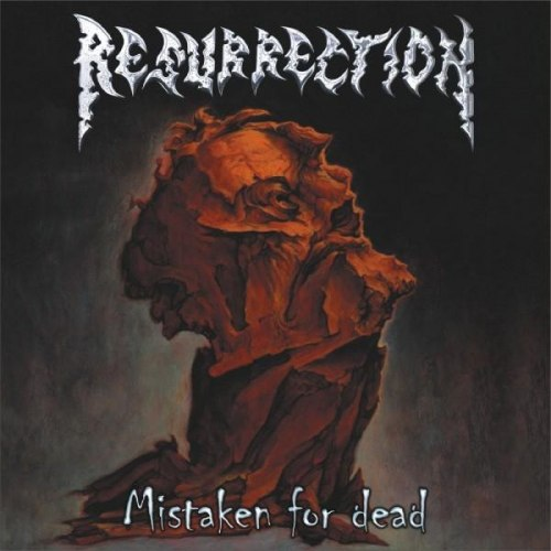 RESURRECTION - Mistaken for Dead Digi-CD+DVD Death Metal