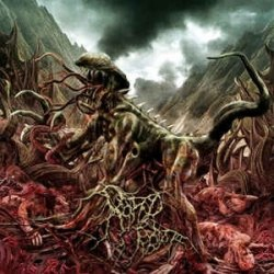 ROTTED REBIRTH - The Depth Of Cessation CD Brutal Death Metal