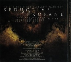 SEPTORY - Seductive Art Profane Digi-CD Death Metal