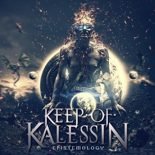 KEEP OF KALESSIN - Epistemology CD Extreme Metal