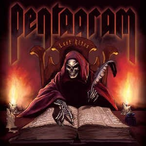 PENTAGRAM - Last Rites CD Doom Metal