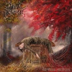ATRA VETOSUS - Ius Vitae Necisque MCD Blackened Metal