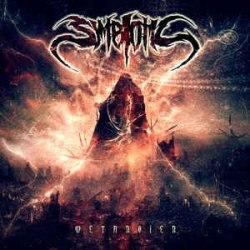 SYMBIOTIC - Metanoien CD Death Metal