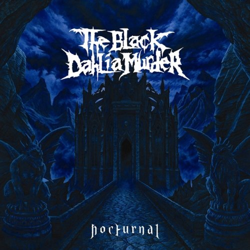 THE BLACK DAHLIA MURDER - Nocturnal CD Death Metal