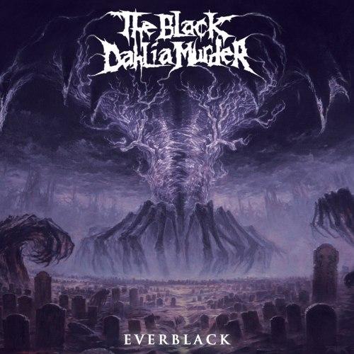 THE BLACK DAHLIA MURDER - Everblack CD Death Metal