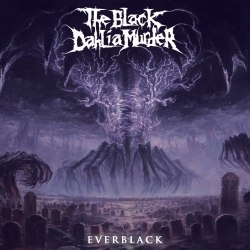 THE BLACK DAHLIA MURDER - Everblack CD Death Metal