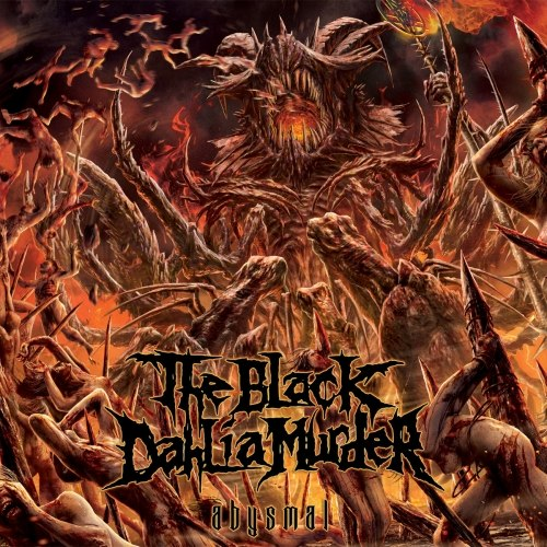 THE BLACK DAHLIA MURDER - Abysmal CD Death Metal
