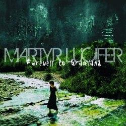 MARTYR LUCIFER - Farewell to Graveland CD Dark Metal