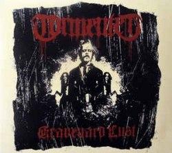 TORMENTED - Graveyard Lust Digi-MCD Death Metal