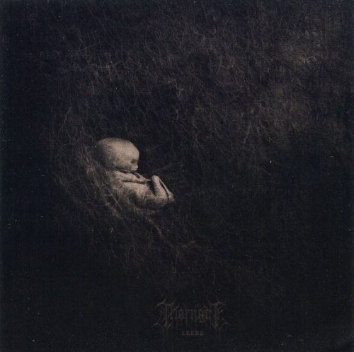THORNGOTH - Leere CD Blackened Metal