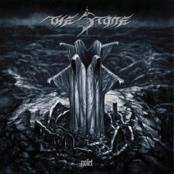 THE STONE - Golet CD Blackened Metal