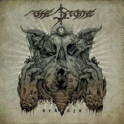 THE STONE - Nekroza Gatefold LP Blackened Metal