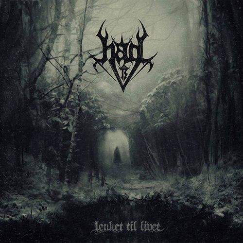 HAGL - Lenket til livet CD Black Metal