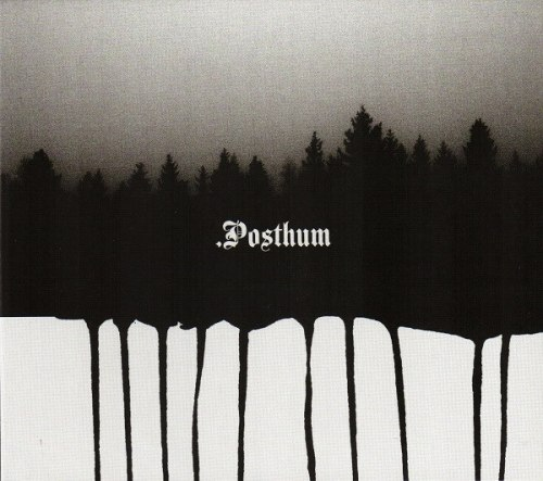 POSTHUM - .Posthum Digi-CD Black Metal