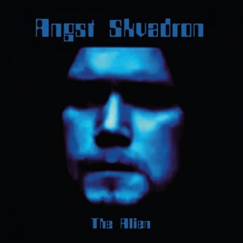 "ANGST SKVADRON - The Alien 7""EP Avantgarde Metal"