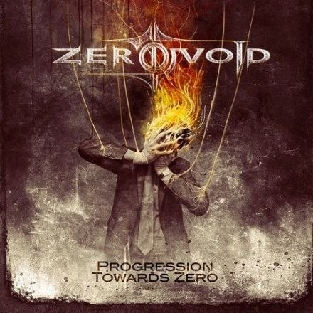 ZERO VOID - Progression Towards Zero Digi-CD Death Thrash Metal