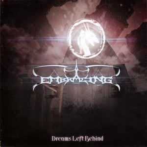 EMBRACING - Dreams Left Behind CD Death Metal