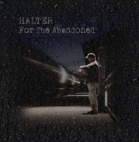 HALTER - For the Abandoned CD Doom Death Metal