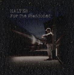 HALTER - For the Abandoned CD Doom Death Metal