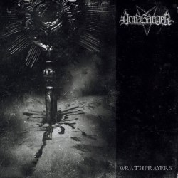 VOIDHANGER - Wrathprayers CD Black Thrash Metal