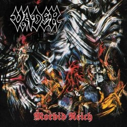 VADER - Live in Decay + Morbid Reich + Necrolust (Set) Digi-CD Death Thrash Metal