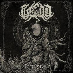 GROND - Cosmic Devonian MCD Death Metal