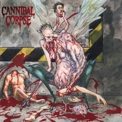 CANNIBAL CORPSE - Bloodthirst CD Brutal Death Metal