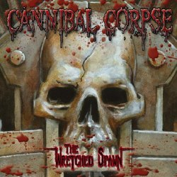 CANNIBAL CORPSE - The Wretched Spawn CD Brutal Death Metal