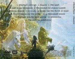 CRUACHAN - Pagan CD Folk Metal