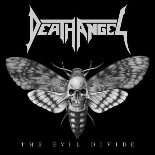 DEATH ANGEL - The Evil Divide CD Thrash Metal